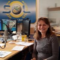 """2016-03-24 """"Die Macht der Worte"""" – Brigitte Wasgott, Kinesiologin"""