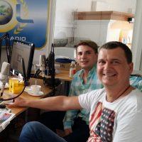 2016-06-22 Bezirksblätter AKTUELL – Heinz Hitsch und Thomas Heinisch