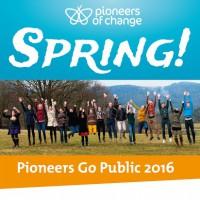 2016-03-18 Pioneers Going Public – Projektpräsentationen