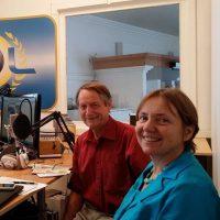 2016-04-13 Margit & Lorenz Albert – Atyan Gesundheitspraxis