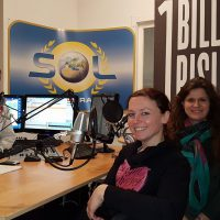 2017-02-13 Theresia Nestlang und Susanne Bauer-Rupprecht – One Billion Rising