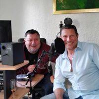 """2017-03-28 """"Das Radio SOL Plauderstündchen"""" – Fifi Pissecker"""