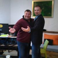 "2017-04-05 ""Ostern in Mödling – Das Osternest"" – Michael Danzinger, City Management"