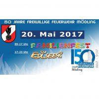 """2017-05-16 """"150 Jahre Freiwillige Feuerwehr Mödling"""" – Kommandant Peter Lichtenöcker"""