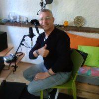 """2017-06-08 """"NÖN sucht das größte Talent"""" – Johann Kop, Finalist"""