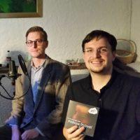 """2017-09-19 """"Podiumsfestival der Kammermusik in Mödling"""" – Georg Vlaschits & Andreas Vierziger"""