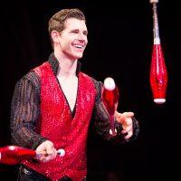 2016-05-04 Saisonstart beim Circus Pikard – Alexander Schneller