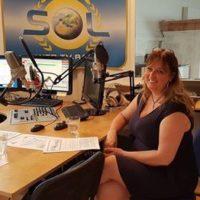 "2017-07-20 Helga Saliger – Bildungszirkel Kottingbrunn – ""FIT 4 SCHOOL"", mit Spaß ins neue Schuljahr"