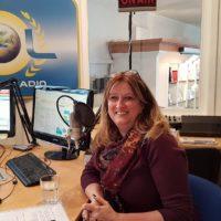 2017-12-15 Helga Saliger, Bildungszirkel, Thema: Lern-Patenschaft