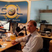 2016-07-05 Mag. Harald Stockinger – Notar, Thema: Liegenschaftsrecht & Kaufverträge
