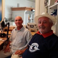 2016-06-06 Ubuntu Radio: Gerald Kobierski & Gernot Gauper – Biokybernetik nach Dr.Smit