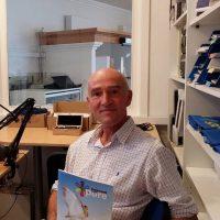 2016-06-27 Biokybernetik nach Dr. Smit – Gerald Kobierski