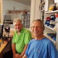 2016-09-12 Bernd Frank – Agnihotra, Heilung für die Erde