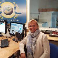 """2017-10-24 """"Menschen mit Botschaft"""" – Andrea Kö, Gemeinderätin in Perchtoldsdorf"""