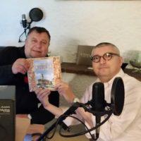 """2017-11-07 """"Czernowitz – Klein-Wien am Ostrand der Monarchie"""" – Gregor Gatscher-Riedl, Buchautor"""