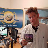 "2016-09-13 Michael Wachelhofer, Cornerstone – Das neue Album: ""Reflections"""