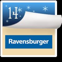 2016-12-14 Türchen Nr. 14 Ravensburger Wr. Neudorf – Doris Kornitzer