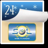 2016-12-23 Türchen Nr. 24 DJ SOL – Gerhard Pellegrini