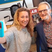 2021-04-16 Studiogast Renée Isermann, Yoga 4 Face – entfalte deine einzigartige Schönheit