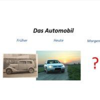 2020-04-10 Alexander Tretton – Das Automobil – Früher, heute, morgen