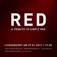 2017-01-26 RED – A tribute to Simply Red, Manfred Portschy