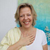 2021-03-08 Herzensgespräche mit Andrea Mikisch, Thema Das wahre Selbst und das kleine Ich