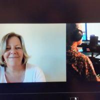 2021-05-03 Herzensgespräche mit Andrea Mikisch – Thema: Das Wunder des Gebets