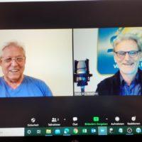 2021-05-17 Herzensgespräche mit Herbert Mikisch – Bleib positiv