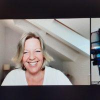 2021-06-14 Herzensgespräche mit Andrea Mikisch, Thema Mutter Erde & Transformation