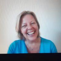2021-06-28 Herzensgespräche mit Andrea Mikisch, Thema Karma als Chance