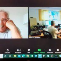 2021-07-26 Herzensgespräche mit Herbert Mikisch, Thema Klare Kommunikation