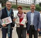 2017-02-17 Berufe zum angreifen in der Pyramide Vösendorf mit Gerhard Pellegrini