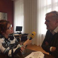Spezialsendung zum Thema Egon Schiele + Interview mit Prof. Dr. Klaus Albrecht Schröder – Leiter der Albertina