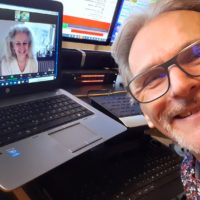 "2020-12-22 – Iris Zimmer, Online-Kongress ""Visionen Erde 2.0"""