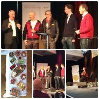 2017-03-11 Neue Geld – & Wirtschaftsmodelle, Diskussionsrunde mit Stefan Keller, Fritz Fessler, Thomas Krisper, Gerhard Pellegrini, Helmo Pape