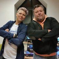 """Die Radio SOL Musikszene"", Studiogast: Virginia Ernst"