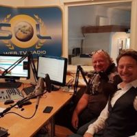 """2017-09-07 """"Das waren Zeiten"""" mit Gery Anders & Martin Brenner – Oktoberfest im Magna Racino"""