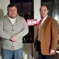 2018-01-16 Brunn am Gebirge Aktiv, Bürgermeister Andreas Linhart