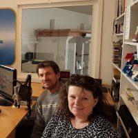 """2017-03-07 Michaela und Martin Heimhilcher – """"Quelle zur Mitte"""", Thema: Tag der offenen Tür"""