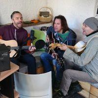2017-03-08 Die 4 Glorreichen Sieben – Matthias Freund & Band