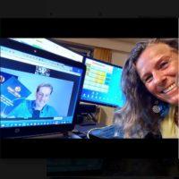 2020-08-10 Brigitte Ilseja Steiner & Daniel Weinstock – Instant Change + Einladung zum Online Power Seminar