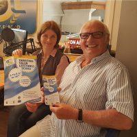2017-05-18 Triestingtaler Leistungsschau – mit Anette Schawerda und Erich Bettel