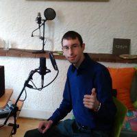 """2017-04-18 Florian Novotny – Firma """"sound-light-reflex"""""""