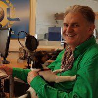2017-05-05 Karl Auer, Gründer von Global Family – Reisebüro der Menschlichkeit