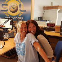 2017-05-29 Weltgeschehen aus Sicht der Liebe mit Petra Müller
