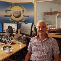 "2017-06-19 Johannes Kühmayer – Forstwirt, ""Herr der Kienspäne"""