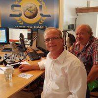 """2017-06-29 Gery Anders, """"Das waren Zeiten"""" mit Peter Prandstätter – Dekostadl & Palmenzucht"""