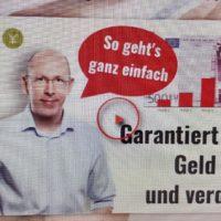 2021-07-20 Andreas Bernknecht Geldmangel ist eine Krankheit, die heilbar ist!