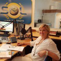 2017-10-05 Dr Gabriele Huber-Grünwald – Badener Hof – Tag der offenen Tür