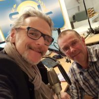 2018-01-08 Traiskirchen Aktiv, Thomas Zinnbauer
